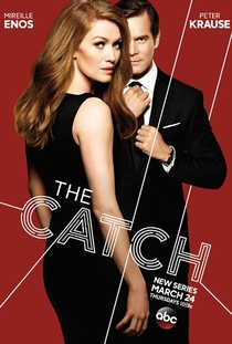 The Catch (1ª Temporada) - Poster / Capa / Cartaz - Oficial 1