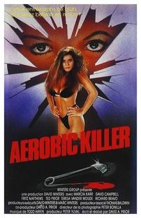 Killer Workout - Poster / Capa / Cartaz - Oficial 6