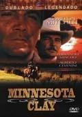 Minnesota Clay - Poster / Capa / Cartaz - Oficial 2
