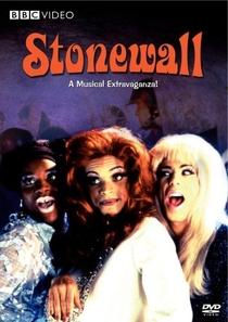 Stonewall - A Luta Pelo Direito de Amar - Poster / Capa / Cartaz - Oficial 2