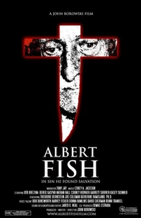 Albert Fish: In Sin He Found Salvation - Poster / Capa / Cartaz - Oficial 1