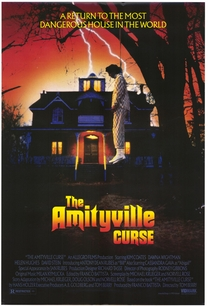 Amityville 5: A Maldição de Amityville - Poster / Capa / Cartaz - Oficial 1