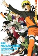 Naruto Shippuden 3: Herdeiros da Vontade de Fogo (ナルト- 疾風伝 火の意志を継ぐ者)