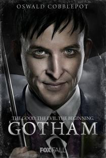 Gotham (1ª Temporada) - Poster / Capa / Cartaz - Oficial 6