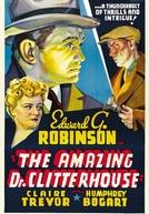 O Gênio do Crime (The Amazing Dr. Clitterhouse)