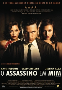 O Assassino em Mim - Poster / Capa / Cartaz - Oficial 2
