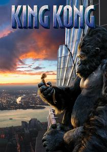 King Kong - Poster / Capa / Cartaz - Oficial 5