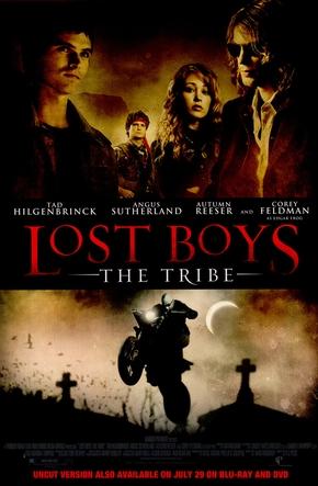 Assistir Garotos Perdidos 2 - A Tribo