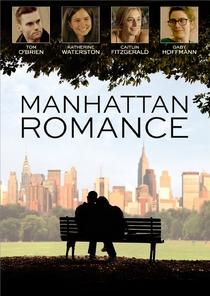 Romance de Manhattan - Poster / Capa / Cartaz - Oficial 1