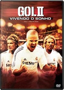 Gol! 2: Vivendo o Sonho - Poster / Capa / Cartaz - Oficial 1