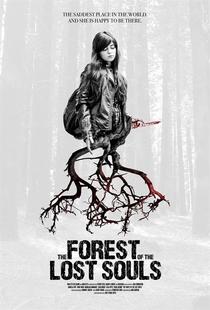 A Floresta das Almas Perdidas - Poster / Capa / Cartaz - Oficial 4