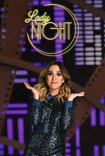 Lady Night (2ª Temporada) - Poster / Capa / Cartaz - Oficial 1