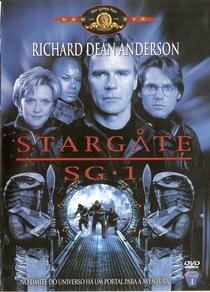 Stargate 2 - O herdeiro dos deuses - Poster / Capa / Cartaz - Oficial 1