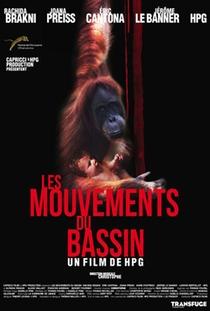 Les mouvements du bassin - Poster / Capa / Cartaz - Oficial 1