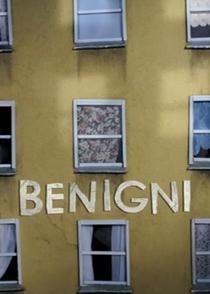 Benigni - Poster / Capa / Cartaz - Oficial 1