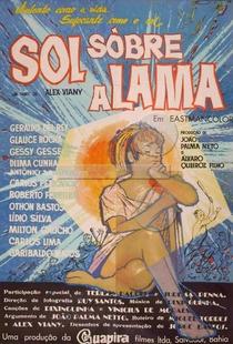 Sol Sobre a Lama - Poster / Capa / Cartaz - Oficial 1