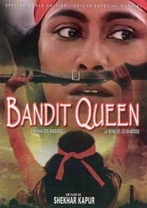 Rainha Bandida - Poster / Capa / Cartaz - Oficial 6