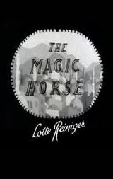 The Magic Horse - Poster / Capa / Cartaz - Oficial 1