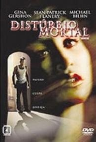 Distúrbio Mortal - Poster / Capa / Cartaz - Oficial 2