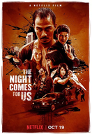 A Noite nos Persegue (The Night Comes For Us)