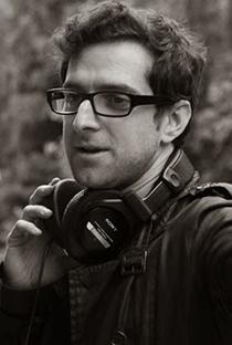 Darren Paul Fisher - Poster / Capa / Cartaz - Oficial 1