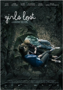 Girls Lost - Poster / Capa / Cartaz - Oficial 1