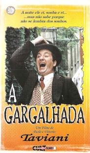A Gargalhada - Poster / Capa / Cartaz - Oficial 1