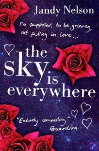 The Sky Is Everywhere - Poster / Capa / Cartaz - Oficial 3