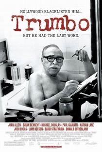 Trumbo - Poster / Capa / Cartaz - Oficial 1