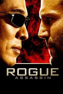Rogue: O Assassino - Poster / Capa / Cartaz - Oficial 7