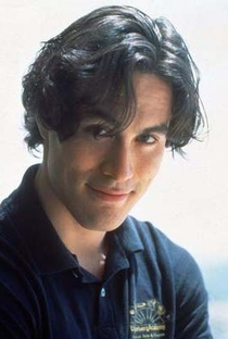 Brandon Lee - Poster / Capa / Cartaz - Oficial 1