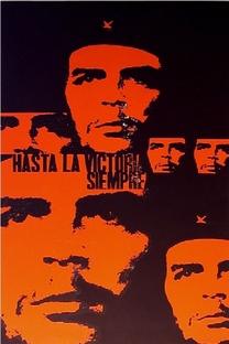 Hasta la victoria siempre - Poster / Capa / Cartaz - Oficial 1