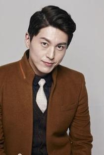 Ryu Soo Young - Poster / Capa / Cartaz - Oficial 2