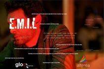 Emil (Palestra Sobre Nada) - Poster / Capa / Cartaz - Oficial 1