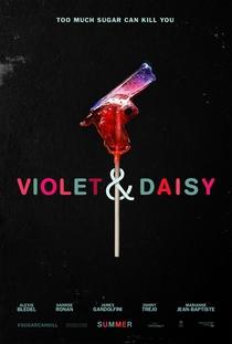 Violet & Daisy - Poster / Capa / Cartaz - Oficial 4