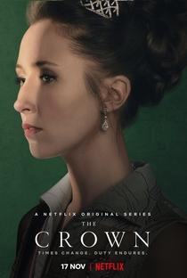 The Crown (3ª Temporada) - Poster / Capa / Cartaz - Oficial 7