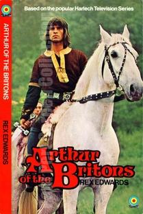 Arthur dos bretões ((1ª Temporada) ) - Poster / Capa / Cartaz - Oficial 1