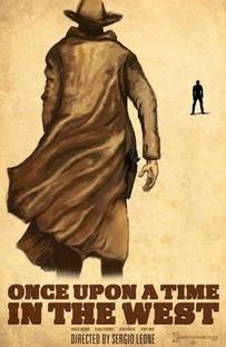 Era uma Vez no Oeste - Poster / Capa / Cartaz - Oficial 14