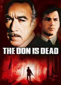 A Morte do Chefão - Poster / Capa / Cartaz - Oficial 5