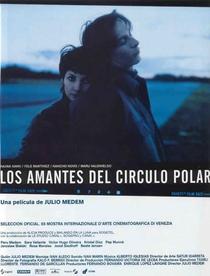 Os Amantes do Círculo Polar - Poster / Capa / Cartaz - Oficial 3