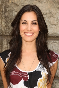 Carly Pope - Poster / Capa / Cartaz - Oficial 2