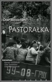 Pastorali - Poster / Capa / Cartaz - Oficial 1