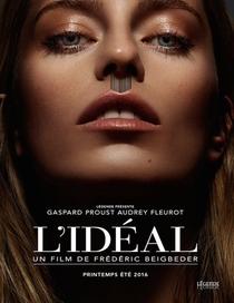 L'idéal - Poster / Capa / Cartaz - Oficial 1