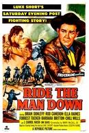 Marcado para Morrer (Ride the Man Down)