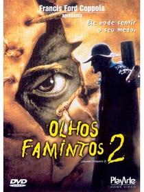 Olhos Famintos 2 - Poster / Capa / Cartaz - Oficial 3
