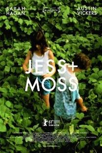 Jess + Moss - Poster / Capa / Cartaz - Oficial 1