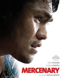 Mercenário - Poster / Capa / Cartaz - Oficial 2