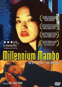 Millennium Mambo - Poster / Capa / Cartaz - Oficial 1
