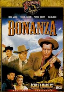 Bonanza - Águas Amargas - Poster / Capa / Cartaz - Oficial 1