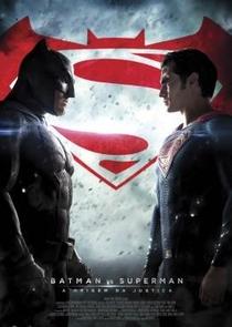 Batman vs Superman - A Origem da Justiça - Poster / Capa / Cartaz - Oficial 15
